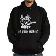 Grease Monkey Hoody
