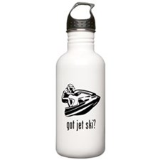 Jet Ski Water Bottle