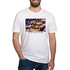USA Gadsden Flag Shirt