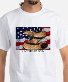 USA Gadsden Flag Shirt