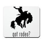 Rodeo 3 Mousepad