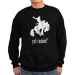 Rodeo 3 Sweatshirt (dark)