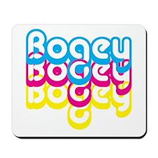 Triple Bogey Mousepad