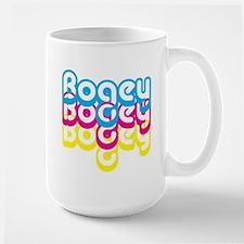 Triple Bogey Large Mug