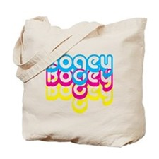 Triple Bogey Tote Bag