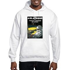 Air Afrique Hoodie