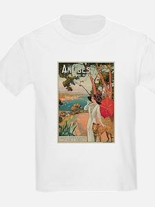 Dellepiane Antibes France T-Shirt