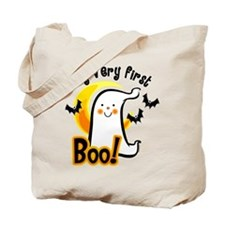 My First Boo Tote Bag
