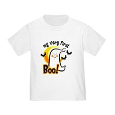 My First Boo T