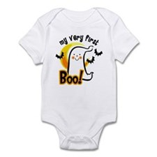 My First Boo Infant Bodysuit