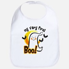 My First Boo Bib