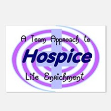 HOSPICE Postcards (Package of 8)
