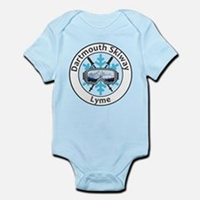 Dartmouth Skiway - Lyme - New Hampshir Body Suit