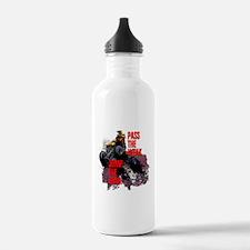 JUMP THE DEAD Water Bottle