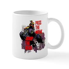 JUMP THE DEAD Mug