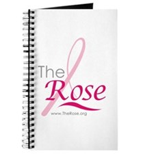 The Rose Logo Journal