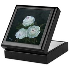 Cute Abigail Keepsake Box