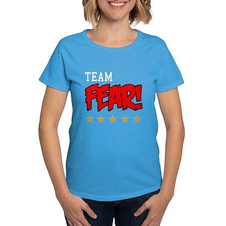 Team FEAR! Women's T-shirt