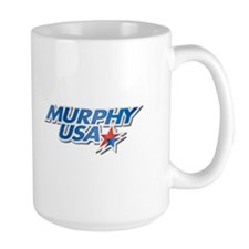 Murphy USA Mug