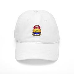 N.B. Shield Baseball Cap