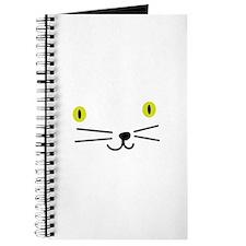 CRAZYFISH kittie kat Journal