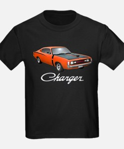 Australian Charger T