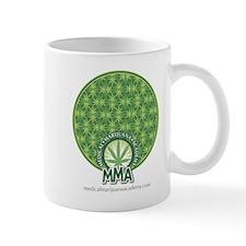 MMA Pattern Mug
