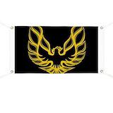 Firebird Banners