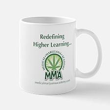 Redefining Higher Learning Mug