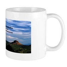 Red Rock Country Mug
