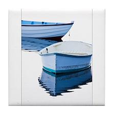 Dories Tile Coaster