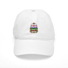Alberta Shield Cap