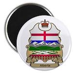 Alberta Shield 2.25