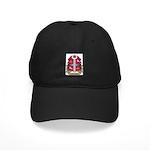 Newfoundland Shield Black Cap