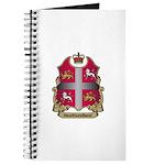 Newfoundland Shield Journal