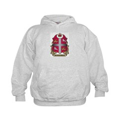 Newfoundland Shield Hoodie