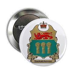 Saskatchewan Shield Button