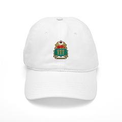 Saskatchewan Shield Baseball Cap