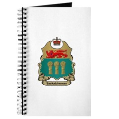 Saskatchewan Shield Journal