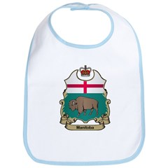 Manitoba Shield Bib