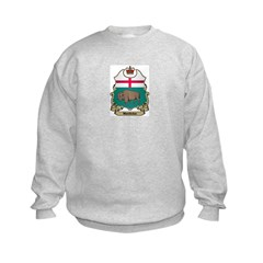 Manitoba Shield Sweatshirt