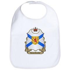 Nova Scotia Shield Bib