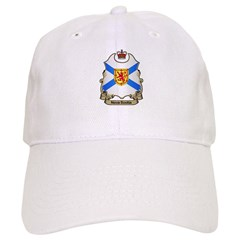 Nova Scotia Shield Cap