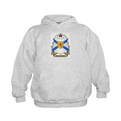 Nova Scotia Shield Hoodie