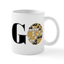 Go Word Mug