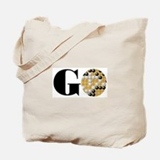 Go Word Tote Bag