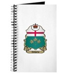 Ontario Shield Journal