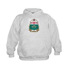 Ontario Shield Hoodie