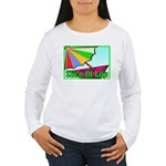 Travel Club Women's Long Sleeve T-Shirt