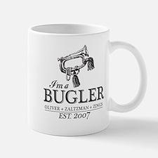 Bugler Mug